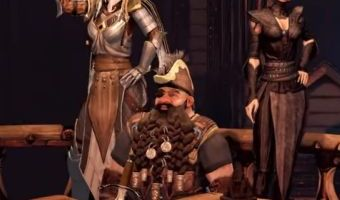 Divine divinity where is commander ralph – Game Breaking News