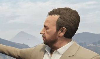 See GTA 5's campaign up close with this neat first-person cutscenes mod