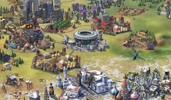 Civilization 6: Rise and Fall adds new perils to world domination