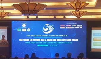 Vietnam faces challenges in promoting trade facilitation