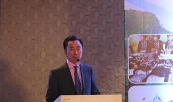 Event promoting Vietnam's tourism held in India