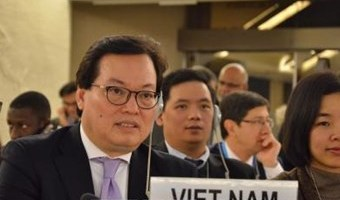 Vietnam displays int'l responsibility for ensuring human rights