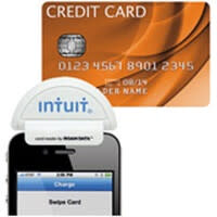 Intuit GoPayment for AT&T processes credit card payments right there on your smartphone