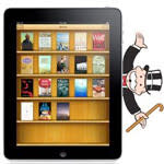 European Commission investigating Apple and e-book publishers over possible antitrust practices