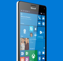 Microsoft Lumia 950 XL is official: liquid-cooled Snapdragon 810 SoC, 5.7-inch OLED display, runs Windows 10 Mobile