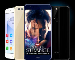 Best Black Friday 2016 deals on unlocked phones (S7 edge, honor 8, G5, HTC 10)