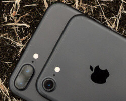 Apple iPhone 7 and 7 Plus finally catches up with demand: here is how long it takes to get a Jet Black model now