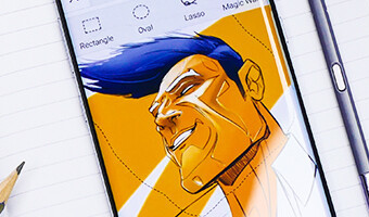 Best S-Pen apps for the Samsung Galaxy Note 8