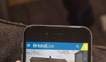 The free Bristol Live app for iPhone, iPad and Android