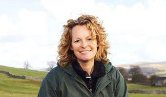 Who is Kate Humble? Off The Beaten Track, Yellowstone and Countryfile presenter