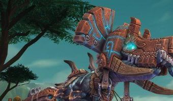 World of Warcraft Auction House Changes & Reputation Exploit Closed
