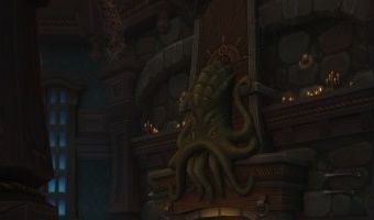 World of Warcraft Group Uncovers A Cool Secret in Waycrest Manor