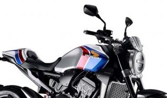 Honda Cb1000r Service Manual Auto Breaking News