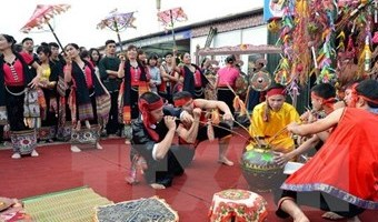 Hanoi: Vietnam's ethnic day returns to show cultural diversity