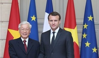 Huge opportunities for expanded Vietnam-France relations: experts
