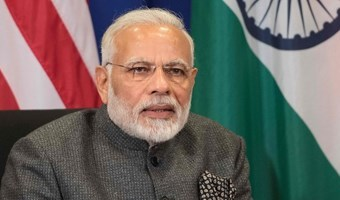 """Indian PM stresses ASEAN countries' role in """"Act East"""" policy"""