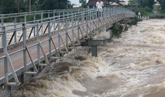 Mekong Delta asked to prepare natural disaster prevention plans