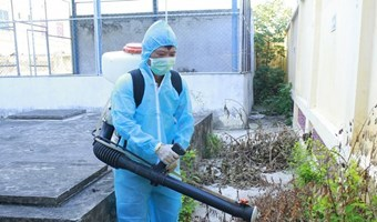 Ha Nam: Medical workers get training on effective dengue prevention