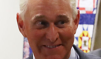 Roger Stone Says He Isn't Going to 'Perjure' Himself by Providing Damaging Info About Trump