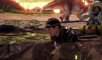 The Hunter's Arsenal: Massively OP's guide to the weapons of Monster Hunter World