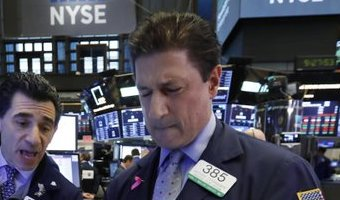 Solid earnings reports send markets higher