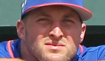 Tim Tebow put on minor league disabled list with hand injury