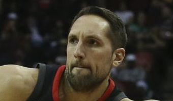 Rockets injury report: Ryan Anderson continues to rehab