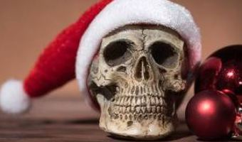 Holiday true crime and ghost tours scheduled next month