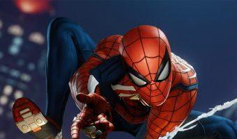 Insomniac Games Announces 'Marvel's Spider-Man' PS4 DLC Release Schedule