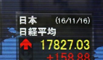 News 						 					Asia stocks rise as crude oil extends rally on Iran worries