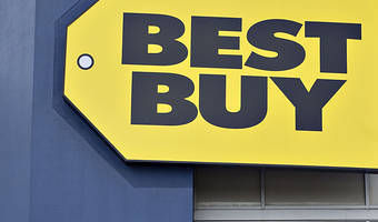 Best Buy Keeps Store Shelves, Distribution Centers Stocked