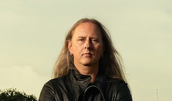 Celebrity Drive: Alice in Chains' Jerry Cantrell