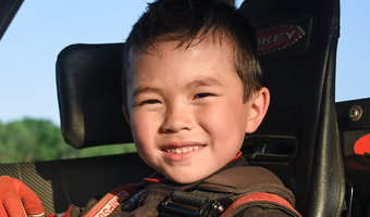 Nascar's Future Depends on These 5-Year-Olds