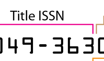 International Standard Serial Number