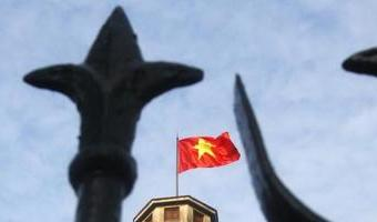 Parliament set to select Vietnam's new president early next week