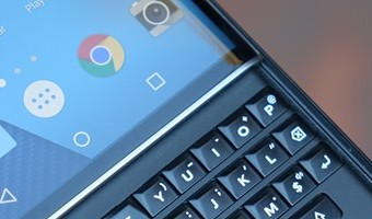 BlackBerry Priv Review: Good, But Probably Only For Keyboard Junkies