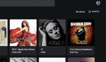 Unofficial Play Music app for desktop picks up YouTube Music support