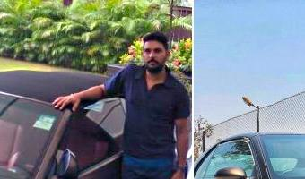 EXCLUSIVE: Yuvraj Singh's modified BMW M3 from Autologue Design is real CLASSY