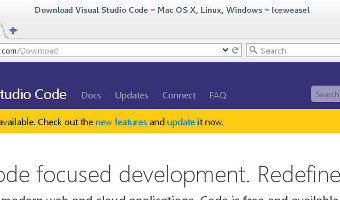 How To Install Microsoft Visual Studio Code on Linux