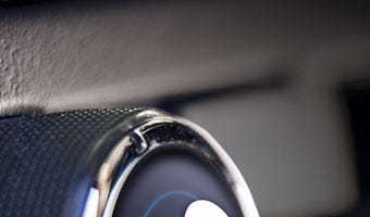 Get rid of key fobs: Car security shifting to fingerprints