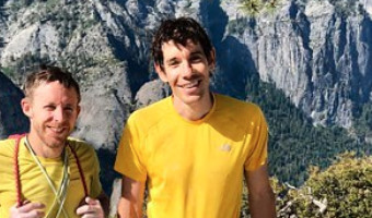 New El Capitan speed record — same climbers, five days later