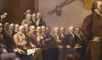 The Declaration of Independence in the Age of Trump