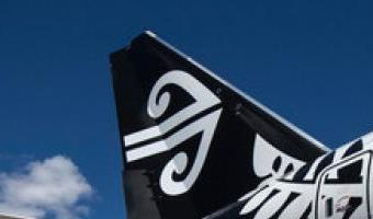 Air NZ buys slice of Silicon Valley tech