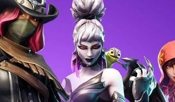 Fortnite to feature new competitive tournaments as update version 6.10 arrives