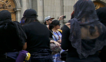 Activists in Chile aim to make priest abuse scandal main topic during pope's visit