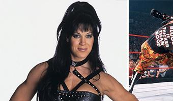 Chyna, Honkey Tonk Man… nine stars who should be inducted into WWE Hall of Fame