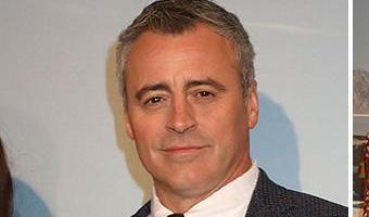 Who is Matt LeBlanc's girlfriend Aurora Mulligan? Top Gear producer who's dating the Episodes actor