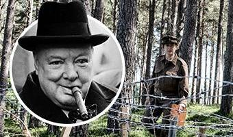 How Winston Churchill's unique hit squad of heroes terrorised the Nazi troops showcased in BBC2 series Secret Agent Selection: WW2