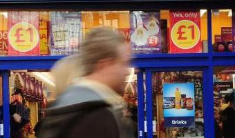 Are Poundworld and Poundland the same, are they in trouble and who owns the companies?