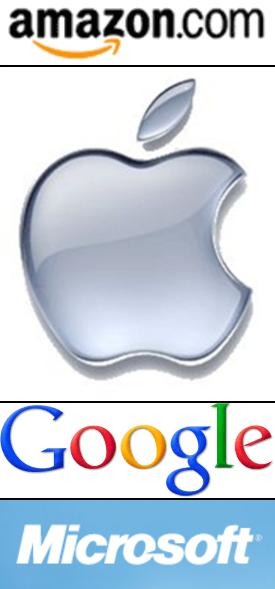 Logos sprite